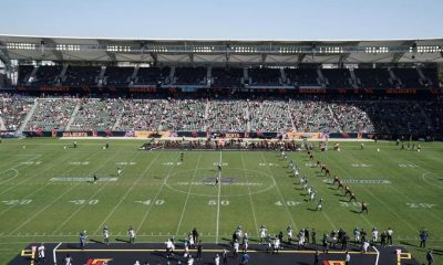 LA Wildcats at Dignity Health Stadium